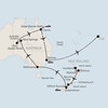 Next Trip - 2018 (soon) (archer10 (Dennis) 126M Views) Tags: australia fiji newzealand sony a6300 ilce6300 18200mm 1650mm mirrorless free freepicture archer10 dennis jarvis dennisgjarvis dennisjarvis iamcanadian novascotia canada globus tour ontario