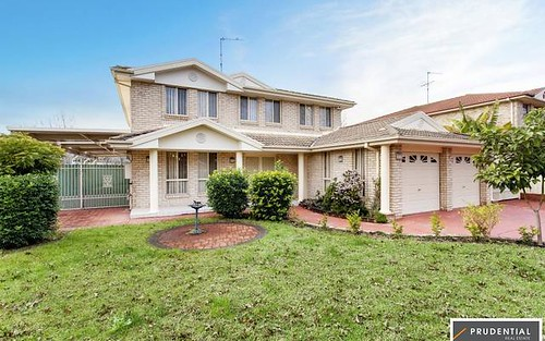 5 William Campbell Avenue, Harrington Park NSW 2567