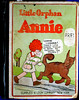 Little Orphan Annie and Sandy 1926 reprint book 3364 (Brechtbug) Tags: little orphan annie sandy vintage reprint book 1925 newspaper comic strips news paper sunday funnies daily comics funny humor satire harold gray character syndicate published 1926 cover art antique old color tinted cupples leon company new york publishers