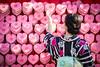 縁 (zaiemi) Tags: pink kimono nagoya