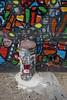 Street ash tray? (rocallosa) Tags: streetphotography newyork whimsy