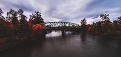 Fall Eugene Oregon (C. Campbell) Tags: fall autumn altonbaker eugene oregon oregonexplored