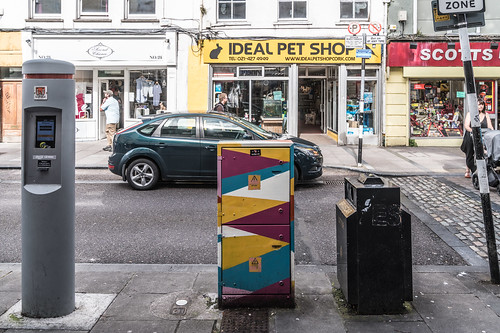 EXAMPLES OF PAINT-A-BOX STREET ART IN CORK CITY CENTRE [PHOTOGRAPHED 2017]-133884