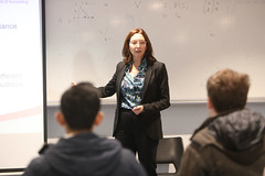 Julia_Morley_4329 (LSE in Pictures) Tags: londonschoolofeconomics classroom students teaching lse departmentofaccounting juliamorley staff academic