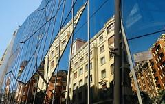 Bilbao (Globetreka) Tags: bilbao architecture buildings spain flickrawardgroup flickrone travel theworldinflickr fotoclub loveit aplaceforgreatphotographers screamofthephotographer checkoutmynewpics fantasticphotosinternational architecturecitiestravellingwithfriends frozenintime coolshot dreamcatchers worldtrekker