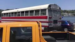 Iglesia Catolica-4 (ramon10vm) Tags: guaguasdecuba omnibushabana international schoolbus