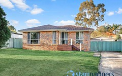 4 Crozier St, Eagle Vale NSW