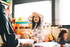 Ahhhhhhhh! (MichelleSimonJadaJana) Tags: color sony ilce7rm2 α a7rii a7r ii full frame thirdpartylens manual fullframe voigtlander vme adaptor fe mount leica 50mm f14 summilux m summiluxm asph nex vsco documentary lifestyle snaps snapshot portrait childhood children girl girls kid jada jana china 中国 shanghai 上海