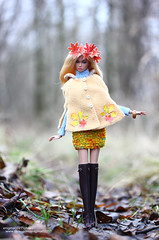 To The Fair! Poppy Parker (enigma02211) Tags: autumn nature integritytoys fashionroyalty dollphotography fashiondoll 16scale fr it outdoor