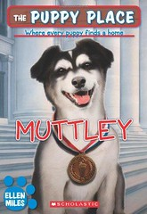 Read PDF Muttley (Puppy Place (Quality)) -  Unlimed acces book - By #A# (book5CFMDQNT2BZALA) Tags: read pdf muttley