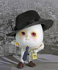 Hard-boiled (bentwhisker) Tags: doll bjd resin soom neoangelregion anthro egg humptydumpty detective hardboiled 1321b