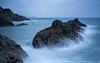 Stormy Seas, Cornwall (Alastair Marsh Photography) Tags: mevagissey cornwall cornwallcoast cornwallcoastline storm stormyseas sea ocean water rock rocks landscape landscapephotography coastline coast britishcoast britishcoastline england englishlandscape englishcountryside harbour