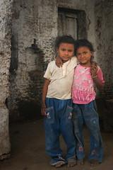 Yemen: enfants de Zabid. (claude gourlay) Tags: yemen moyenorient middleeast asie asia claudegourlay portrait enfant zabid
