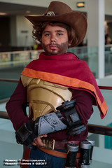 2017-10-28-LACC-145 (Robert T Photography) Tags: roberttorres robertt robert torres roberttphotography serrota serrotatauren canon losangelesconventioncenter stanleeslosangelescomiccon stanleeslosangelescomiccon2017 lacc comikaze comikazeexpo comikaze2017 cosplay alexbasultocastellanos blizzard blizzardentertainment overwatch mccree