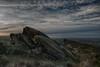 Triangulate (g3az66) Tags: triangulate ramshawrocks peakdistrict rocks sky formation dogwalker