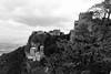 Erice (Fabiano Lecce) Tags: sicilia sicily erice blackandwhite fabianolecce flecce castello mountain castle mountains history isola hill monte mediterraneo mare italia italy tourism turismo