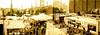 Photoville (Indofunk Satish) Tags: redscale brooklyn brooklynbridge manhattanbridge photoville gallery doubleexposure film minoltasrt fuji