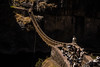 Peru, Inca Bridge (David Ducoin) Tags: huinchiri keshwachaca america apurimac bridge canas ducoindavid hangingbridge icchu inca incabridge peru queswachaca southamerica unesco cusco pe