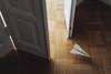 Interior photograph by Mikael Pettersson (mikaelpettersson) Tags: mikael pettersson interior real estate asunto koti valokuvaaja helsinki espoo arkkitehtuuri bo bolkv asuntovalokuvaaja asuntokuva interiorphoto luxury mood nordic design scandinavian paperplane paper plane old wood floor doors moody dark