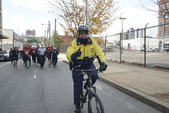 Unified Fall Festival Torch Run 2017 (SpecialOlympicsPA) Tags: a specialolympicspennsylvania law enforcement torch run fall festival philadelphia pa usa