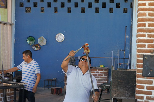"""The Glass Factory in Cabo San Lucas • <a style=""""font-size:0.8em;"""" href=""""http://www.flickr.com/photos/28558260@N04/26696823369/"""" target=""""_blank"""">View on Flickr</a>"""