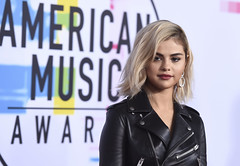 2017 American Music Awards - Arrivals (2001online) Tags: amaamas losangeles ca usa ama amas
