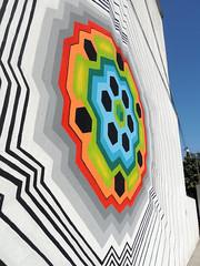 mister-escobar--squalo--hikury--peyote-1 (MISTER ESCOBAR) Tags: mister escobar art murals urban mexico tulum playa del carmen guadalajara squalo hikury mexicano peyote mandala mrescobar arte urbano streetart