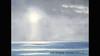 Cómo pintar un paisaje marítimo al óleo (boceto) - Narrado