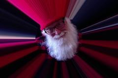 Tunnel Vision (outdoorPDK) Tags: photobooth beard whitebeard