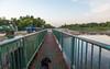 Cortana at Lake Bronson State Park (Tony Webster) Tags: cortana lakebronson lakebronsonstatepark minnesota dam dock dog