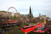 Edinburgh christmas 2017. (boneytongue) Tags: feliz natalizie navidad noël joyeux merry christmas fair big wheel german market edinburgh fröhliche art festival festivities