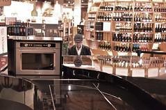 musicista (Alessandro Fusella Albanese) Tags: fico bologna italy music wine art