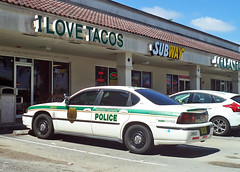 I LOVE TACOS (Infinity & Beyond Photography) Tags: ems mdpd miami dade police chevrolet chevy impala car vehicle cars