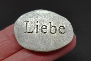 Love - Liebe - Macro Mondays - Fingertip(s)