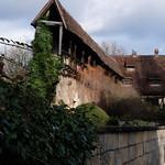Bebenhausen Mauer thumbnail