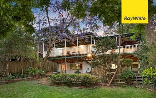117 Murray Farm Rd, Beecroft NSW 2119