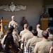 SMWDC Sea Combat Division WTI Graduation