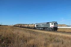 Lanzadera quimica (MACD 3) Tags: renfeoperadora mercancias 319407 generalmotors superseries nacco ermewa tren train meinfesa canon eos600d