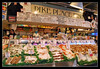 Pike Place Fish in Seattle's Pike Place Market (sjb4photos) Tags: washington seattle pikeplacemarket pikeplacefish