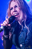 Kobra and the Lotus performs @ Voodoo, Belfast