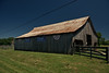 Trump Barn (Mike McCall) Tags: copyright2017mikemccall photography photo image georgia usa vernacular culture southern america thesouth unitedstates northamerica south trump barn politics republican gop walker county documentary editorial altright party partisan