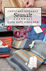 The Ultimate Seasalt Christmas Gift Guide | £200 Giveaway  - Not Dressed As Lamb (Not Dressed As Lamb) Tags: seasalt cornwall giveaway gifts christmas presents xmas