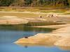 _A154346 (elsuperbob) Tags: penne pescara abruzzo italy italia drought digadipenne lagodipenne fiumetavo beach fishing ruins emptyspaces lake dam reservoir