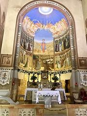 63 - Látogatás temploma / Bazilika navštívenia Panny Márie
