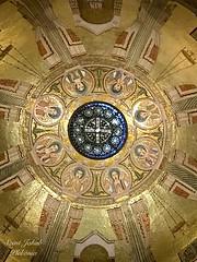 15 - Nemzetek temploma / Bazilika Agónie