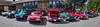 Corvair Carshow (raddad! aka Randy Knauf) Tags: raddad6735212 raddad raddad4114 randyknauf randy knauf corvair corvaircarshow maggievalley maggievalleynorthcarolina northcarolina auto panoramic stitchedpanorama
