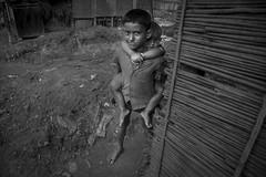 PRE_8541 (A t i k R a h m a n) Tags: lifestyke street bangladesh faridpur nikon d7100 blackwhite