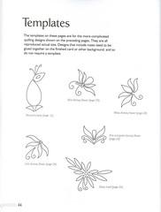 35 (Ateliê Mineiros e Mineirices) Tags: motivos flores origami de tecido