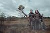 Tuntematon REDUX (mrksaari) Tags: d750 film promo swamp finland soldier tuntematon redux actress portrait profoto b2 gun weapon torronsuo tuntematonsotilas actor tree 2470mmf28g texture