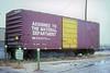 BN 950578 (Chuck Zeiler) Tags: bn 950578 railroad boxcar freight box car mow westburlington chuckzeiler chz